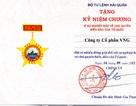 VNG được tặng Kỷ niệm chương vì sự nghiệp bảo vệ chủ quyền biển đảo