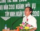 Ông Nguyễn Văn Nên làm Chủ nhiệm văn phòng Chính phủ