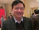 Bộ trưởng Đinh La Thăng nói về thi tuyển Tổng cục trưởng