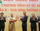 Châu bản triều Nguyễn được UNESCO công nhận là Di sản tư liệu