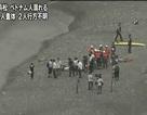 Xác định danh tính các nạn nhân người Việt vụ đuối nước ở Nhật