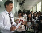 Điểm chuẩn dự kiến vào ĐH Quốc tế - ĐHQG TPHCM