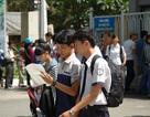 ĐH Nông lâm TPHCM công bố điểm chuẩn dự kiến