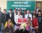 Việt kiều tại Liên Bang Nga trao 100 triệu đồng giúp trẻ em khuyết tật