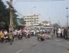 Hà Tĩnh: Lao vào đầu xe tải 1 thanh niên bị cán chết