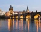 Praha, thành phố của tình yêu đích thực (Phần 2)