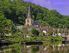 Val de Loire - vùng đất của những vị vua, lâu đài và hoa