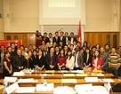 Hội sinh viên tại Pháp tổ chức đại hội lần thứ 5