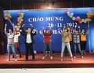 Muôn màu du học sinh Việt tri ân cô thầy