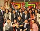 """Gặp """"thủ lĩnh"""" đầu tiên của Hội sinh viên Việt Nam tại Pháp"""