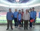 Những người trẻ quảng bá văn hóa Việt tại Ba Lan