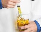 Cứu mạng bệnh nhân bằng cách… bơm rượu vào tim