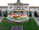 Du học Canada - Cánh cửa rộng mở