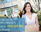 Du học Úc 2013: Thủ tục chuyển, đổi trường học tại Úc