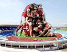 Quanh chuyện cái sân để tiếp khách Arsenal: Mỹ Đình hại mình…