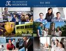 Hội thảo tuyển sinh vào Đại học Melbourne, Úc tại TP. Hồ Chí Minh