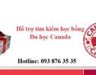 Lập kế hoạch tài chính du học Canada