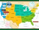 Triển lãm du học tháng 10/2013: Các trường cao đẳng cộng đồng Hoa Kỳ