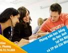 Du học Anh: Lịch phỏng vấn học bổng lên tới 100% học phí