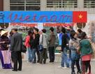 Văn hóa Tây Nguyên gây ấn tượng mạnh với lưu học sinh tại Bắc Kinh