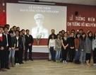 Du học sinh tại Montpellier tưởng niệm Đại tướng Võ Nguyên Giáp