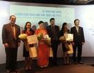 """3 nữ tiến sĩ Việt nhận học bổng """"Vì sự phát triển phụ nữ trong khoa học"""""""