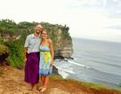 Cặp đôi gây ấn tượng với tuần trăng mật dài 650 ngày
