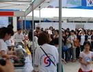 Lễ hội văn hóa và ẩm thực Việt - Hàn tại Hà Nội