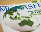 Hội thảo du học Úc: Nhanh tay đăng kí học bổng Monash University
