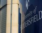 7 suất học bổng 100% tại Đại học Huddersfield năm 2014