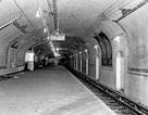Biến ga tàu điện ngầm thành... khu giải trí