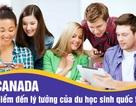 Những quy định mới của chính phủ Canada đối với sinh viên quốc tế