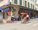 Độc đáo con phố ngắn nhất Hà Nội
