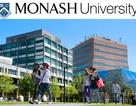 Hội thảo học bổng du học Đại học Monash danh tiếng