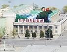 Triều Tiên lần đầu mời du khách nước ngoài dự thi marathon