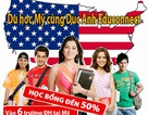 Học bổng đến 50% học phí tại 6 trường Đại học Mỹ