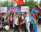 """Người Việt trẻ """"ghi điểm"""" tại Thượng Hải nhờ văn hóa dân tộc"""