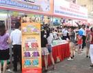 Khai mạc Hội chợ sách và Sản phẩm dịch vụ dành cho trẻ em