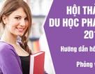 Du học Pháp: Chọn trường với hồ sơ có TCF B1 từ 300-400 điểm hoặc IELTS từ 5.5