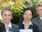 Hội thảo du học Thụy Sỹ - ngành Quản trị Khách sạn&Du lịch