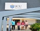 Khởi động tương lai với ĐH James Cook Singapore
