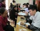 Hà Tĩnh: 500 người nghèo được khám bệnh, cấp thuốc miễn phí
