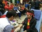 Hàng nghìn người tham gia hiến máu ngày Chủ Nhật đỏ