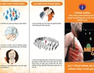 Bộ Y tế phát poster phòng chống dịch MERS - CoV