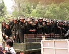 Công an, quân đội điều lực lượng cứu hàng chục ha rừng đang bốc cháy
