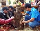 Quảng Bình: Phát hiện nhiều cổ vật khi xây dựng chùa Hoằng Phúc