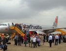 Jetstar Pacific mở đường bay TP.HCM - Đồng Hới