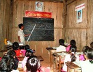 Quảng Bình: Phân bổ hơn 300 tấn gạo cho học sinh vùng đặc biệt khó khăn