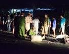 Bị 3 xe tông liên tiếp, một nhân viên y tế tử vong tại chỗ
