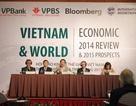 Kinh tế Việt Nam 2015: Phục hồi nhưng còn tiềm ẩn nhiều nguy cơ